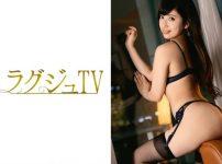 ラグジュTV 655 牧野香織 28歳 美容関係ブロガー