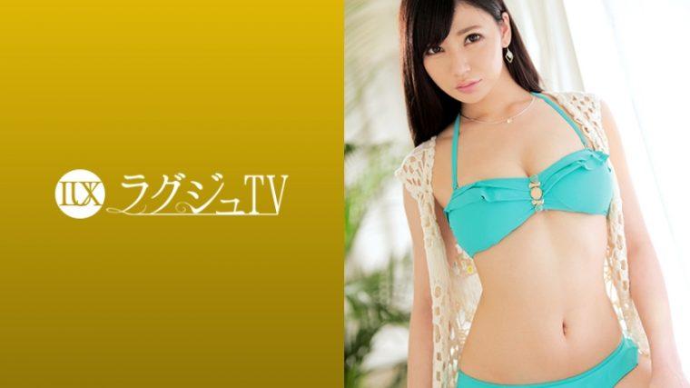 ラグジュTV 990 加山友梨 26歳 公告関係