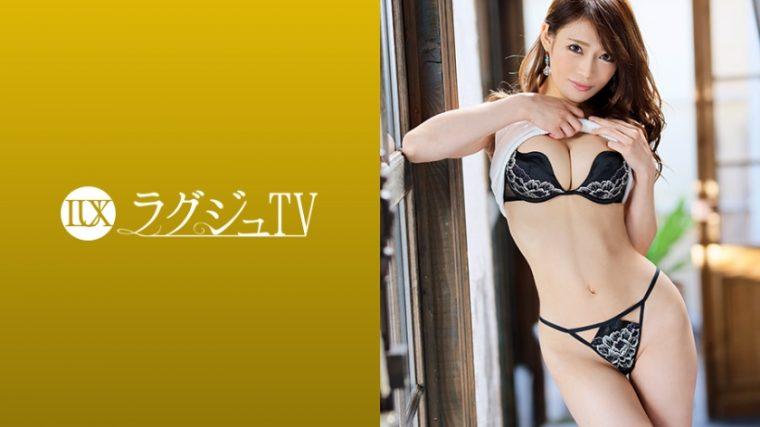 ラグジュTV 1145 高宮美鈴さん 29歳 女医